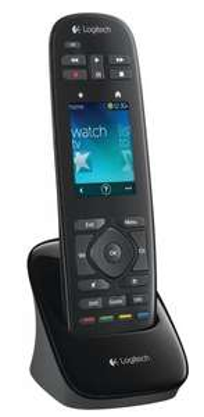 [amazon.uk] Logitech Harmony Touch Fernbedienung inkl.Vsk für ca. 100 €