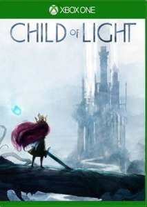 [Xbox One] Child of Light (Deals with Gold) (Xbox Store)
