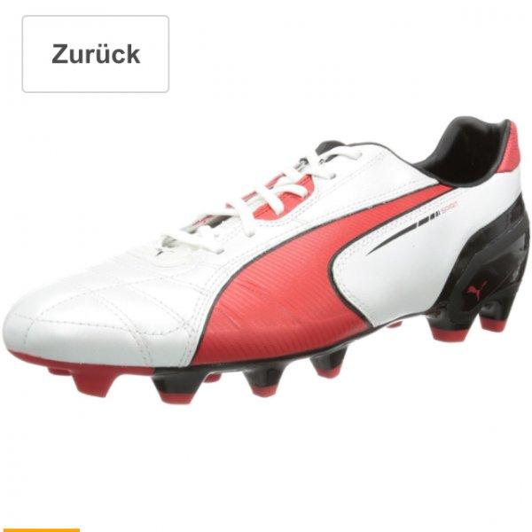 Puma spirit fg ab 23,44€