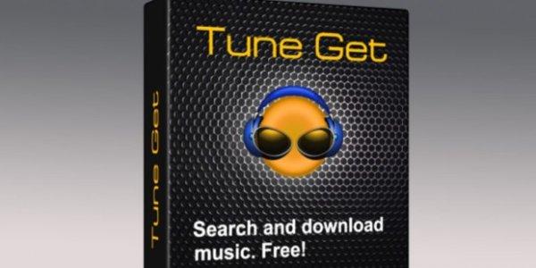 Tune Get - MP3-Grabber 24 Std. Kostenlos