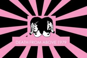 [stream] Death from above 1979 - The physical world
