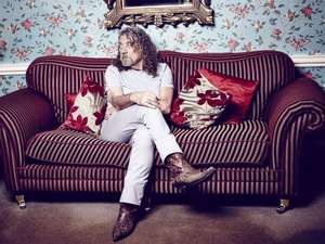 Trouvaillen abseits des Mainstream: Robert Plant's neues Album im Stream *Lullaby And... The Ceaseless Roar*
