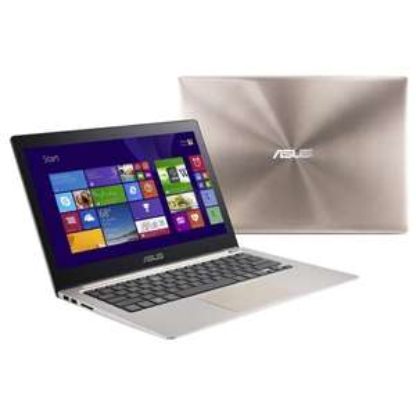Asus UX303LN (Full HD IPS matt, i7, 840M) 13 Zoll-Ultrabook für 1029€ vorbestellen