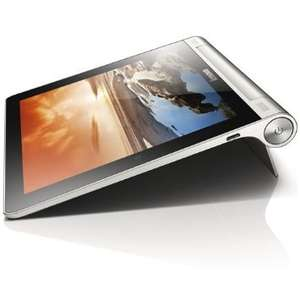 Lenovo IdeaTab Yoga 10, B8000 25,7cm/10,Tablet 1GB 16GB WLAN Bluetooth, GPS, Android 4.2, WiFi Version (kein 3G), B-Ware