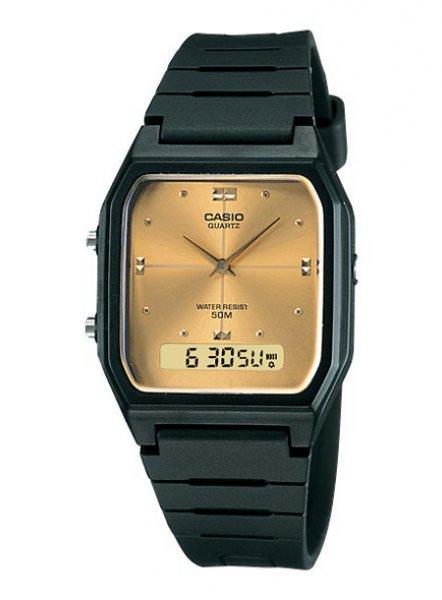 Casio AW48HE-9AV Herren Uhr für 14,99€ zzgl. 3€ Versand @Amazon Blitz