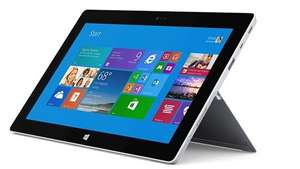 MICROSOFT Surface 2 32GB (+ Office) ohne Touchtastatur