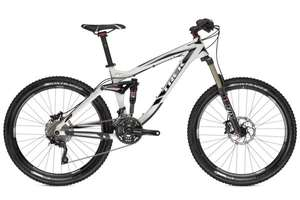 TREK Remedy 8 MTB 26 ZOLL FULL SUSPENSION