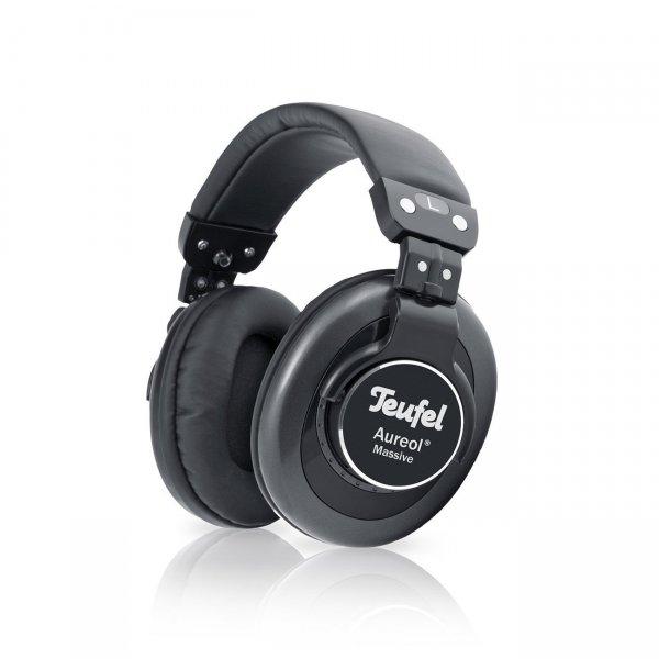 Teufel Kopfhörer Aureol Massive für 44,44€ und 13,20€ in rakuten superpunkten