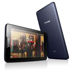 "Lenovo IdeaTab A8-50 A5500-H - 8"" Tablet mit 3G - bei Cyberport"