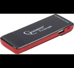 Gembird SMP-TVD-002 HDMI SmartTV Dongle mit Bluetooth und Quad-Core / 59,95,-