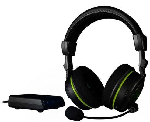 Turtle Beach Ear Force X42 Headset  für nur 69€ (statt 74€)