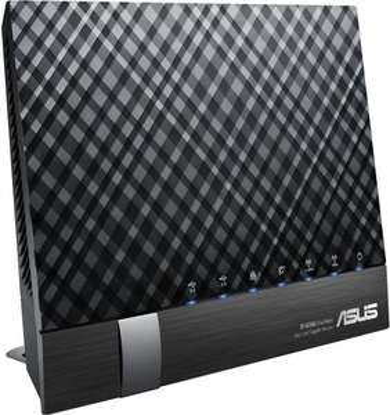 Wireless Router ASUS RT-AC56U 73,20€ @ SNOGARD