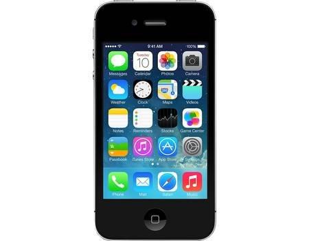 Apple Iphone 4s 16GB schwarz   für  229,00   @ MP (B-Ware)