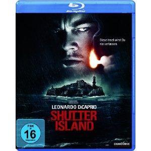 [Blu Ray] Shutter Island @ amazon