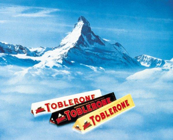 [lokal] Toblerone 100g Riegel vers. Sorten @ Netto (ohne Hund) Lichtenfels