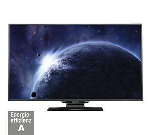 "MEDION X18019 (MD 30730) 50"" Ultra-HD-TV 100€ unter idealo"