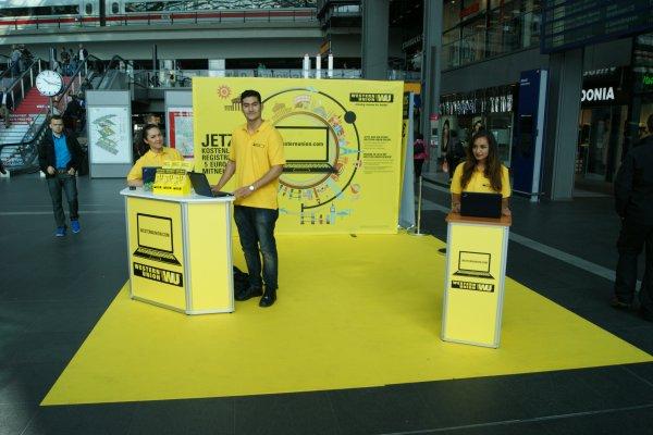 10 € Sofort-Prämie bei Western Union Online-Registrierung++NUR in BERLIN!!+++
