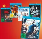 Diverse Blu-rays für 8,99 Euro bei Penny