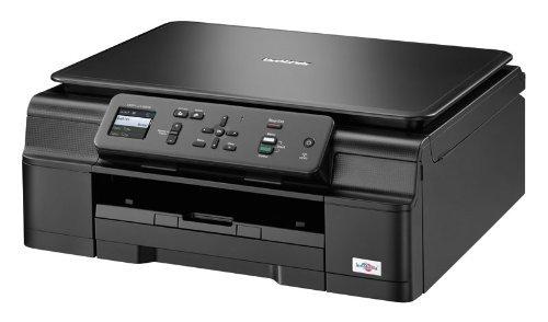 Brother DCP-J152W für 66€ @ebay - Einfacher WLAN Multifunktionsdrucker