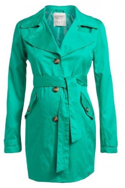Amazon - Esprit Umstandsjacke für den Herbst