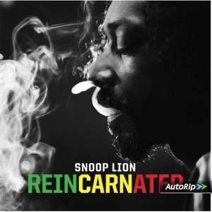 Snoop Dogg/Lion - Reincarnated (Deluxe Version) - CD + Digital