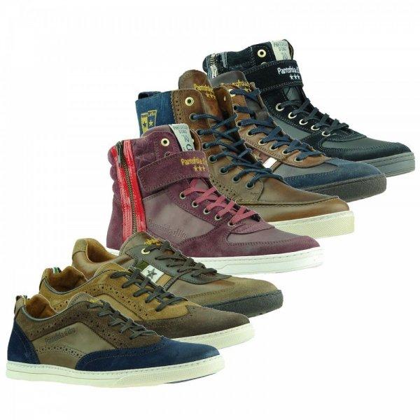 eBay WoW: PANTOFOLA D'ORO Sneaker Herren Ascoli Bari Giove Perugia Catanzaro Hi & Low @ 59,99 Euro inkl. Versand