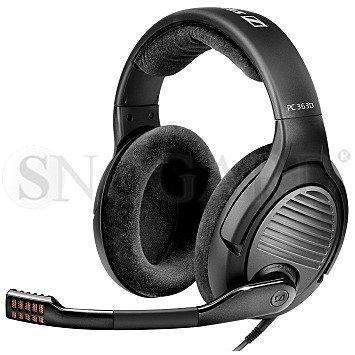 [SNOGARD 20 Jahre] Sennheiser PC 363D Kopfhörer / Headset für 153,20 inkl. Versand (Abholung für 149,20€)