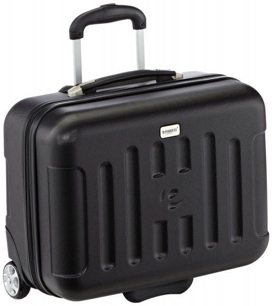 Samsonite Koffer Notebooktrolley oder Princess Traveller Koffer Laptoptrolley New York