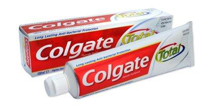 [37115/37154/37574/38678/99734] Marktkauf: Colgate Total versch. Sorten 75ml für 0,89€ (Angebot+Coupon)