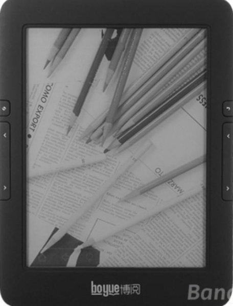 E-Reader Boyue T61 @ Banggood für 77,47 (>20% Ersparnis)