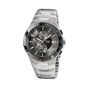 Boccia Herren-Armbanduhr Sport 3773-01 (Titan!)