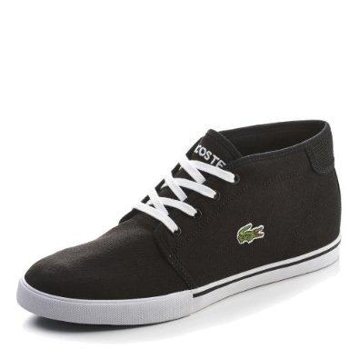 Lacoste Ampthill Sneaker - schwarz