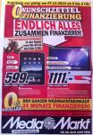 iPad 32GB (WiFi+3G) bei WoW-Mitternachts-Verkauf @ Media Markt Fulda
