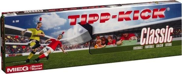 Tipp Kick Classic für 20,70€ bei thalia.de/ buch.de/ bol.de