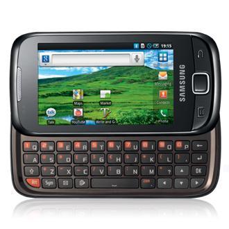 Samsung Galaxy 551 für 130€ @Ebay