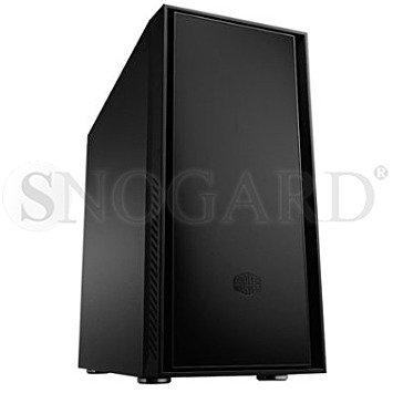 [SNOGARD 20 Jahre] CoolerMaster Silencio RC-550 für 58,20 inkl. Versand (54,20€ bei Abholung)
