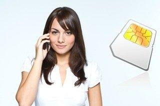 Deutschlandsim: 50 Minuten, 50 SMS, 200 MB mit 1 Monat Laufzeit 2,95€ @groupon