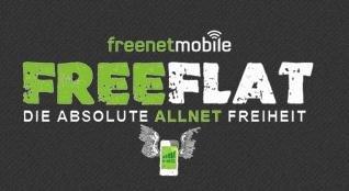 Freenetmobile Fullflatrate im D1-Netz