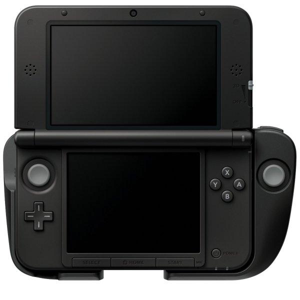 Nintendo 3DS XL - Circle Pad Pro Schiebepad Pro