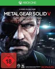 buecher.de - Metal Gear Solid V: Ground Zeroes Xbox One 14,99 Portofrei !!!!