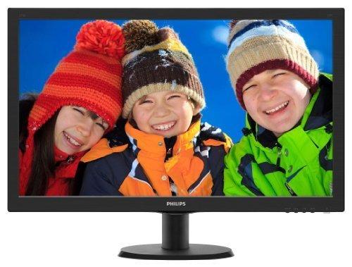 Philips 27 Zoll Monitor 273V5LHSB/00
