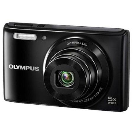 Olympus VG-165 schwarz @TechnikDirekt 66€