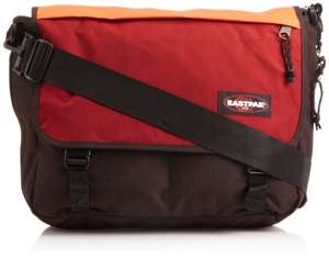 [amazon prime] EASTPAK Delegate Messenger Bag 38.5x30x12 cm für 10 statt 32 EUR (Idealo)