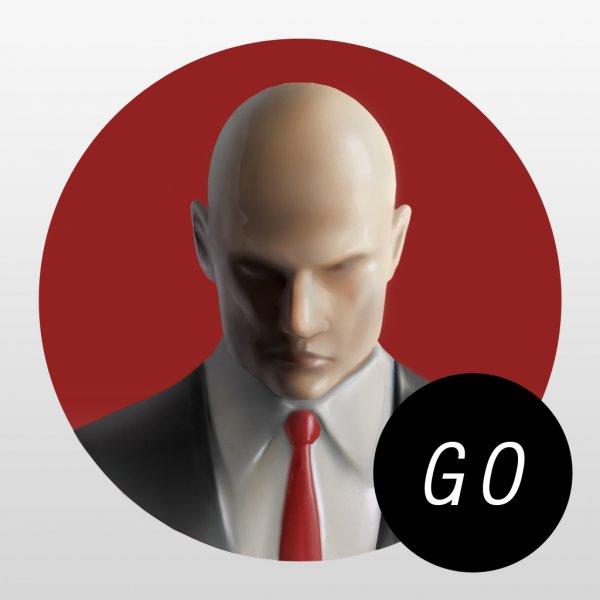 Hitman GO - Kostenlos für  iOS