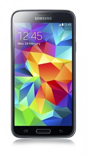 Samsung Galaxy S5 oder S5 mini + BASE pur 50 min / 50 SMS / 50 MB für 394,90 € / 301 €