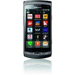 Saturn Samsung Wave 2 S8530 Smartphone 3,7 Zoll für 169 Euro