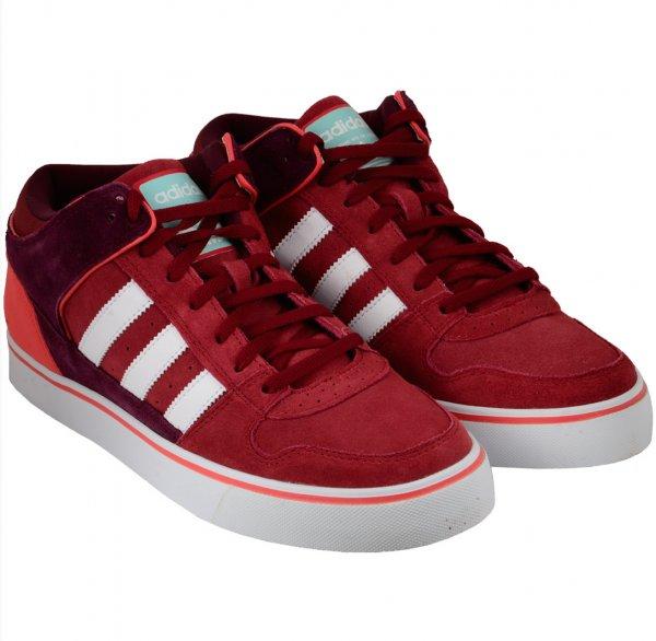 Adidas Sneaker Culver Vulc Mid-High & weitere Top-Angebote @Hoodboyz