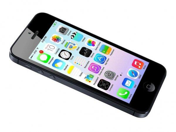 Apple iPhone 5 16Gb Schwarz neu