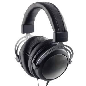 Beyerdynamic T5p Portable Stereo-Kopfhörer schwarz/silber für 716,50 € @Amazon.co.uk