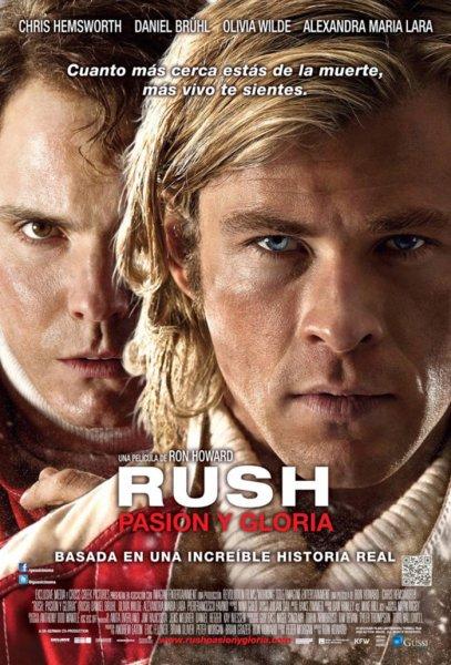 Rush - Alles für den Sieg Blu-Ray bei Amazon für 8,99